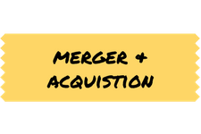 merger and acquisition is a type of organizational change